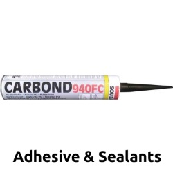 Adhesive & Sealants