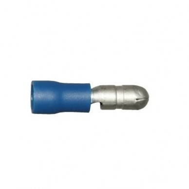 bullet male