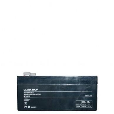 Battery3.3