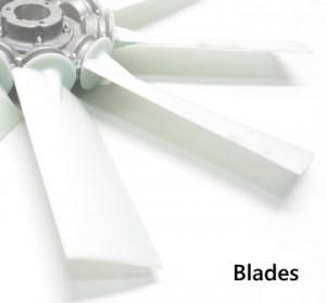 Blades parts page