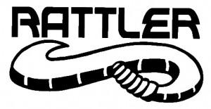Rattler Black